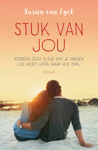 Stuk van jou - Susan van Eyck