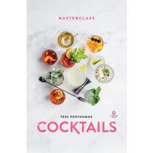 Masterclass: Cocktails - Tess Posthumus