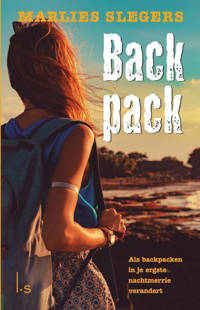 Backpack - Marlies Slegers