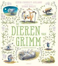 De dieren van Grimm - Kevin Crossley-Holland