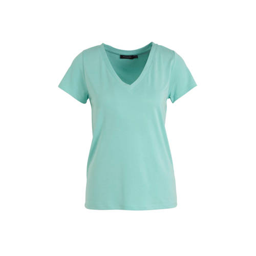 Soaked In Luxury T-shirt Columbine blauw