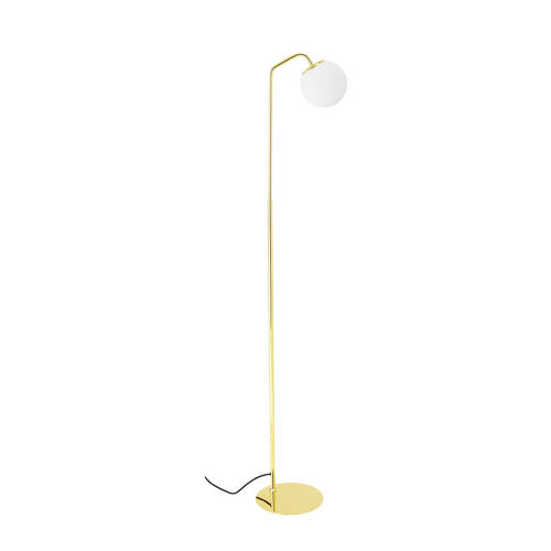 Bloomingville Goldy Vloerlamp