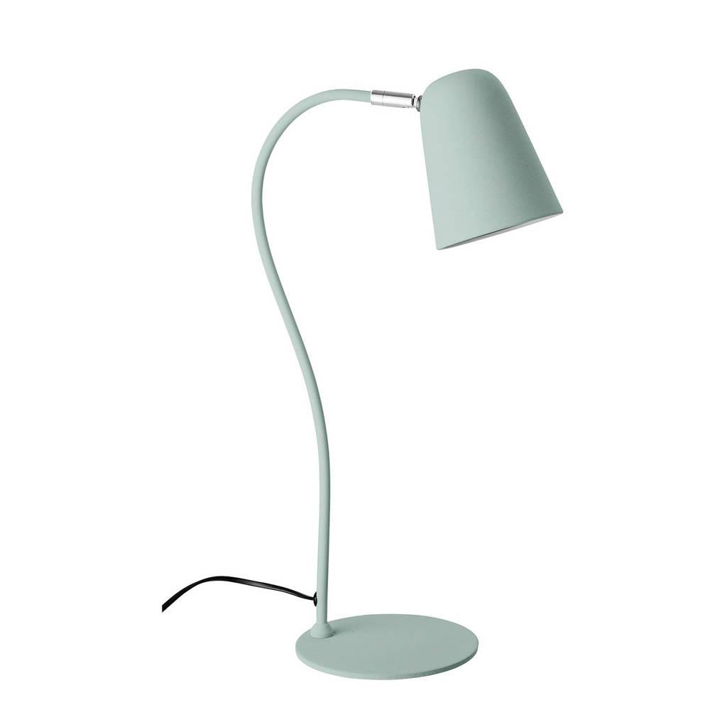 Bloomingville tafellamp, Groen
