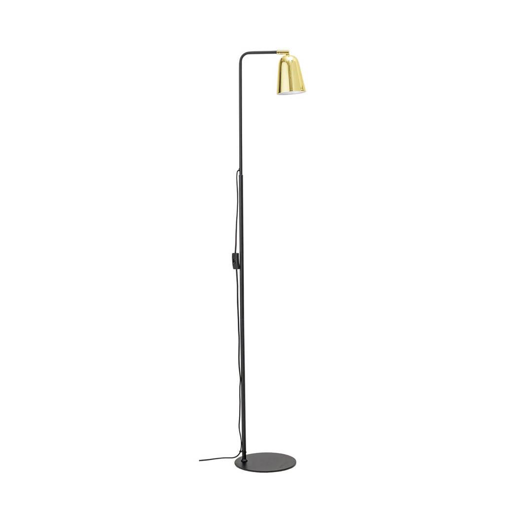 Bloomingville vloerlamp, Zwart