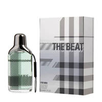 Burberry The Beat Men eau de toilette - 50 ml