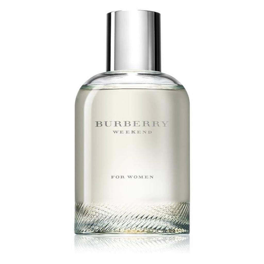Burberry Weekend Fem eau de parfum - 100 ml
