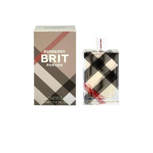 Burberry Brit Woman Eau de Parfum 50ml