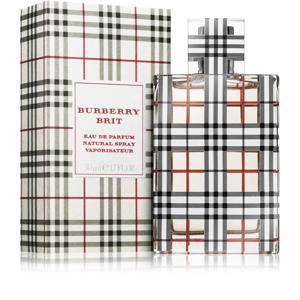 Brit Woman eau de parfum - 50 ml