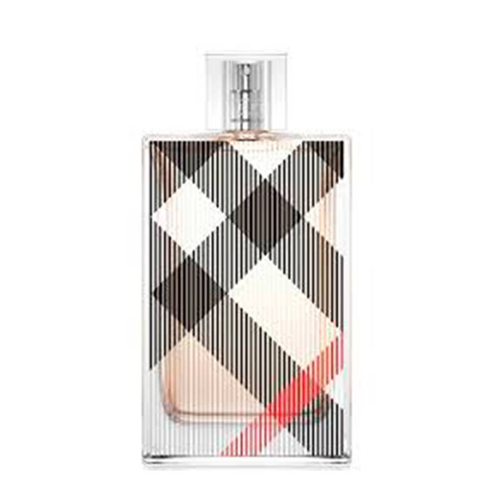 Burberry Brit Woman eau de parfum - 100 ml