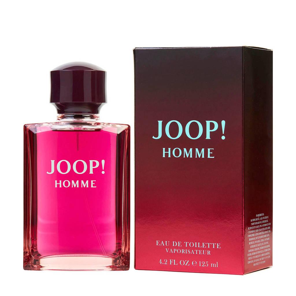 Joop! Homme eau de toilette - 125 ml