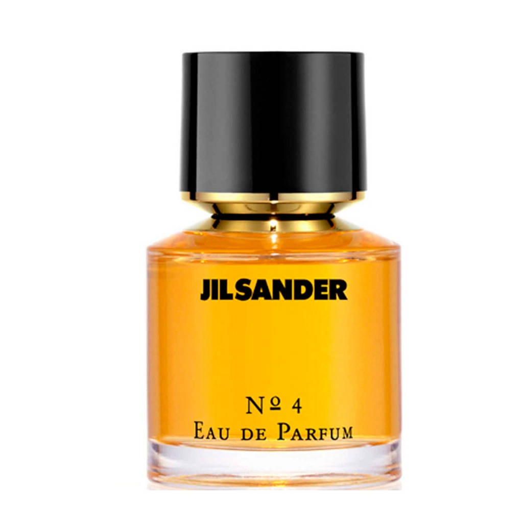 Jil Sander No 4 eau de parfum - 50 ml