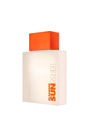 Sun Men eau de toilette - 125 ml