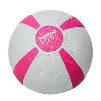 Women's Health Medicine Ball - 6 kg