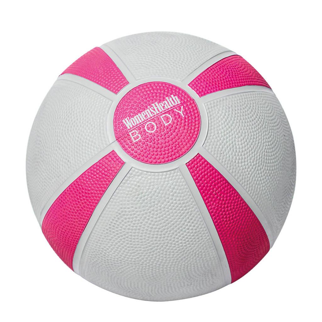 Women's Health Medicine Ball - 10 kg