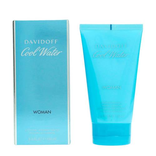 Davidoff Cool Water Woman Bodylotion 150ml