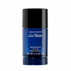 Cool Water Man deodorant stick - 70 ml