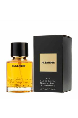 No.4 eau de parfum - 100 ml