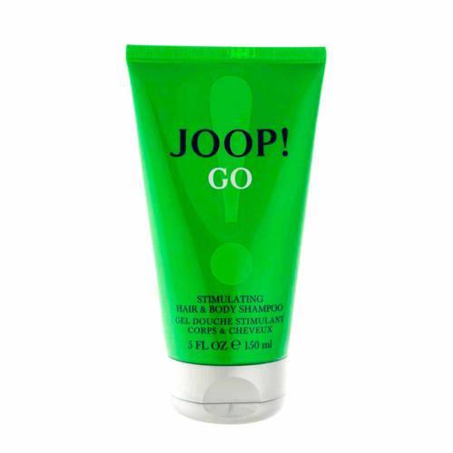 Go Homme Hair And Body Shampoo 150 Ml.