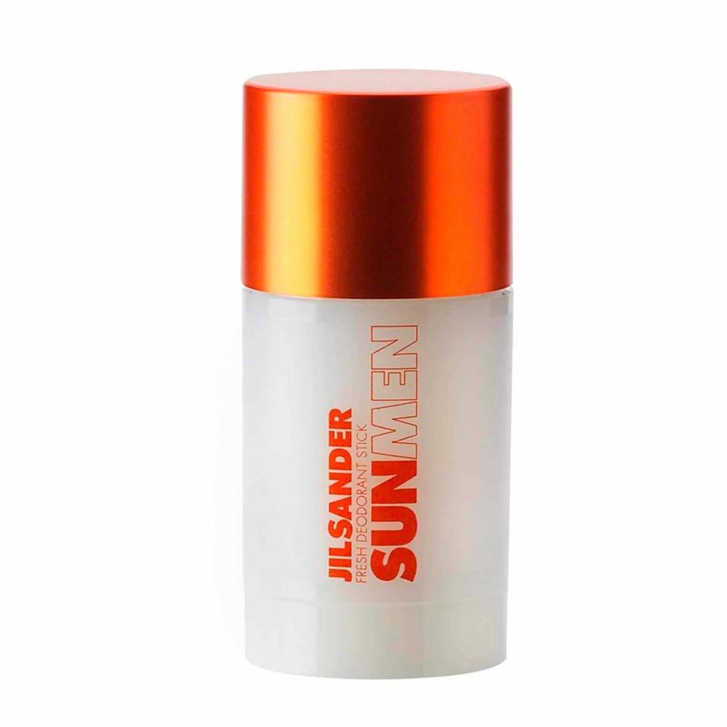 Jil Sander Sun Men Fresh deodorant stick - 75 ml