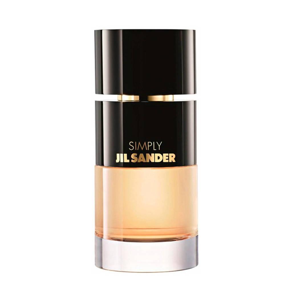 Jil Sander  Simply eau de parfum - 60 ml