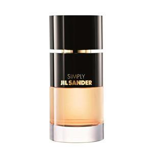 Simply eau de parfum - 60 ml