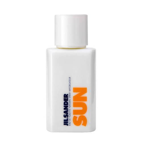 Jil Sander Sun Eau De Toilette Spray Vrouw 75ml