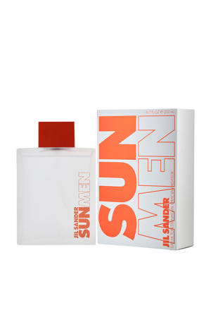 Sun Men eau de toilette - 200 ml