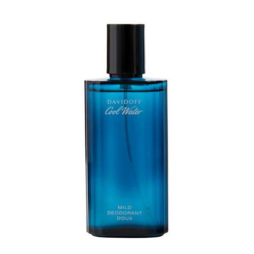 Cool water deodorant vapo men