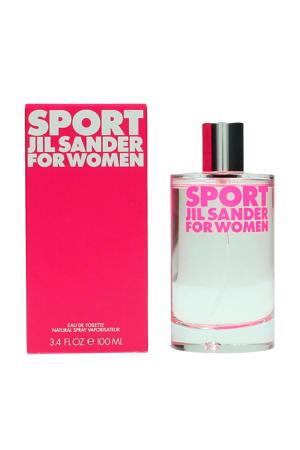 Sport Women eau de toilette - 100 ml
