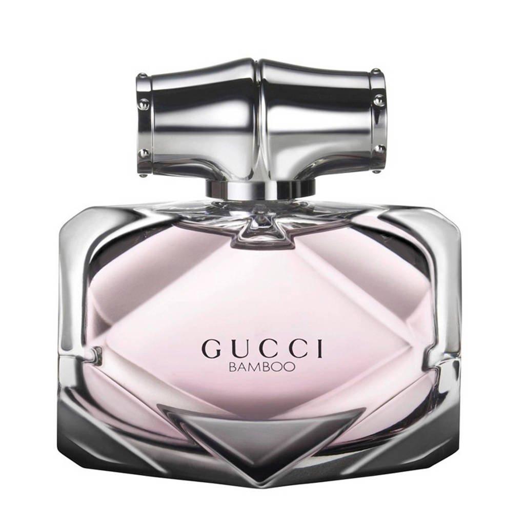 Gucci Bamboo eau de parfum - 75 ml
