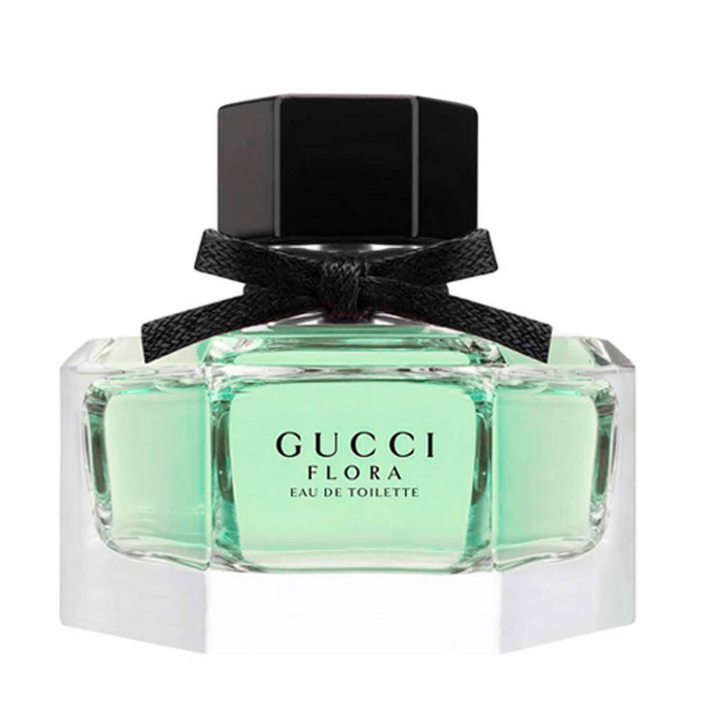 Gucci Flora eau de toilette - 50 ml