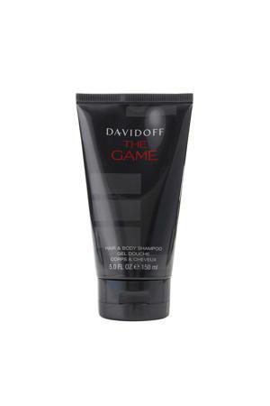 The Game Hair & Body douchegel - 150 ml