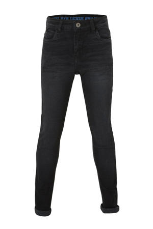 regular fit jeans Jake zwart