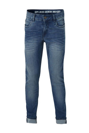 regular fit jeans Jake light denim