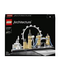LEGO Architecture Londen 21034