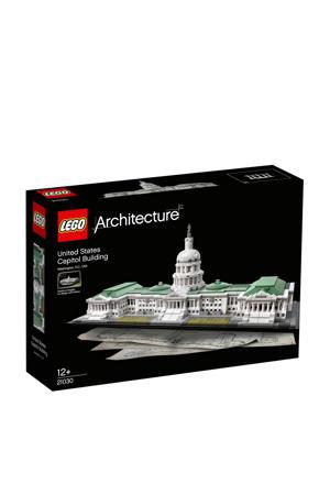 Architecture Verenigde Staten Capitol Building 21030