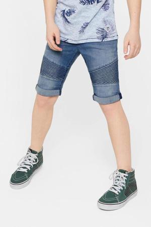 jeans bermuda Hence Bruce light denim