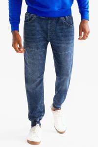 C&A The Denim slim fit jeans mdblue9, MdBlue9