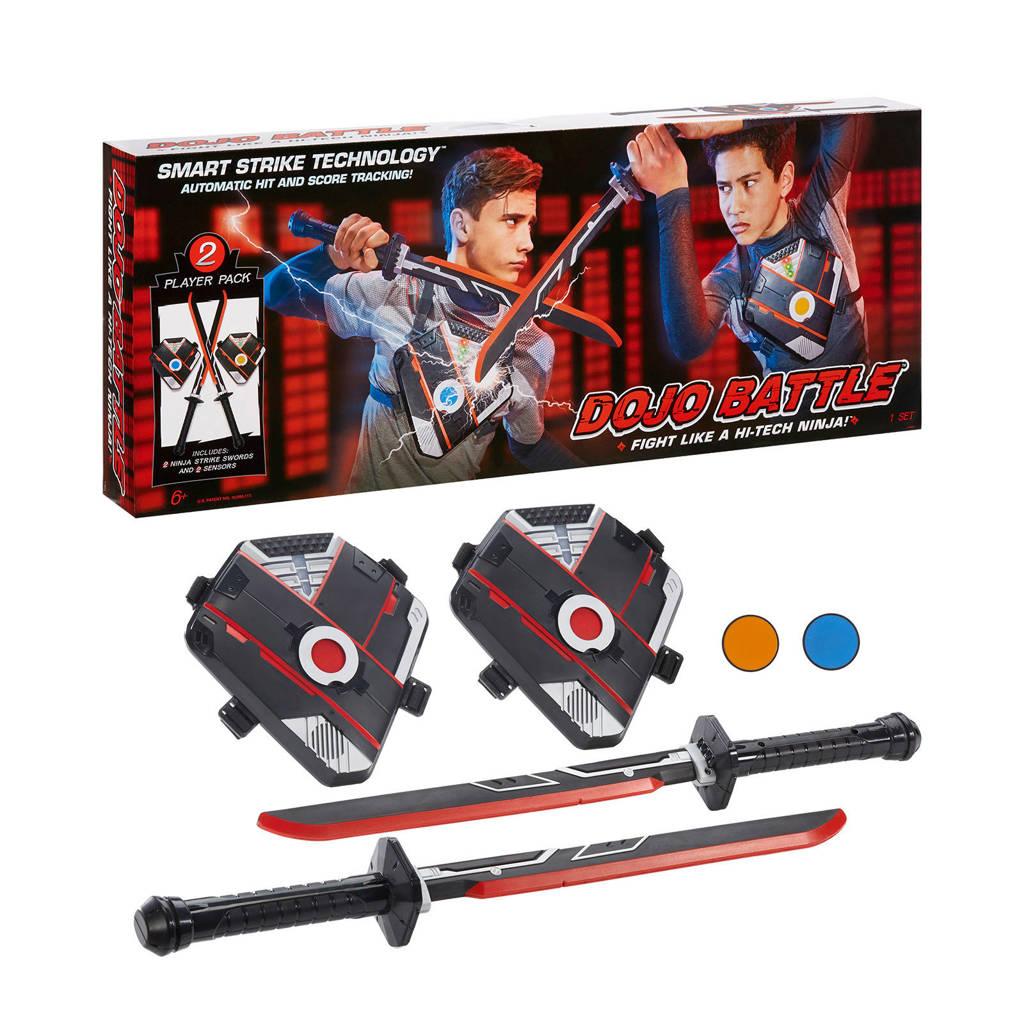 Dojo Battle  dueling ninja strike