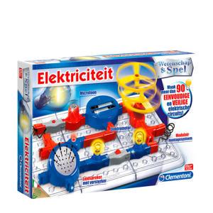 Wetenschap & Spel elektriciteit 8+