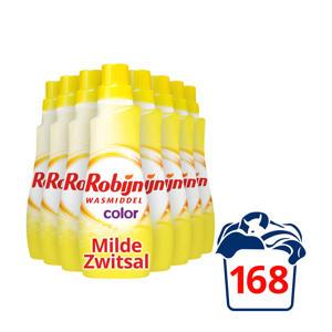 Klein & Krachtig Zwitsal Color wasmiddel - 168 wasbeurten - vloeibaar