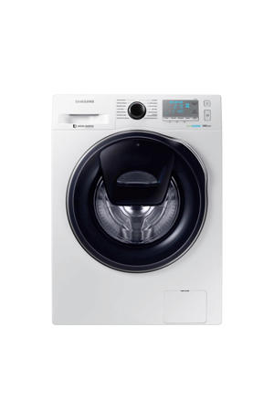 WW80K6605QW/EN wasmachine