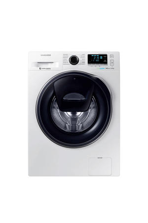 WW90K6604QW/EN wasmachine
