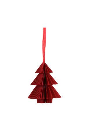 kersthanger boom
