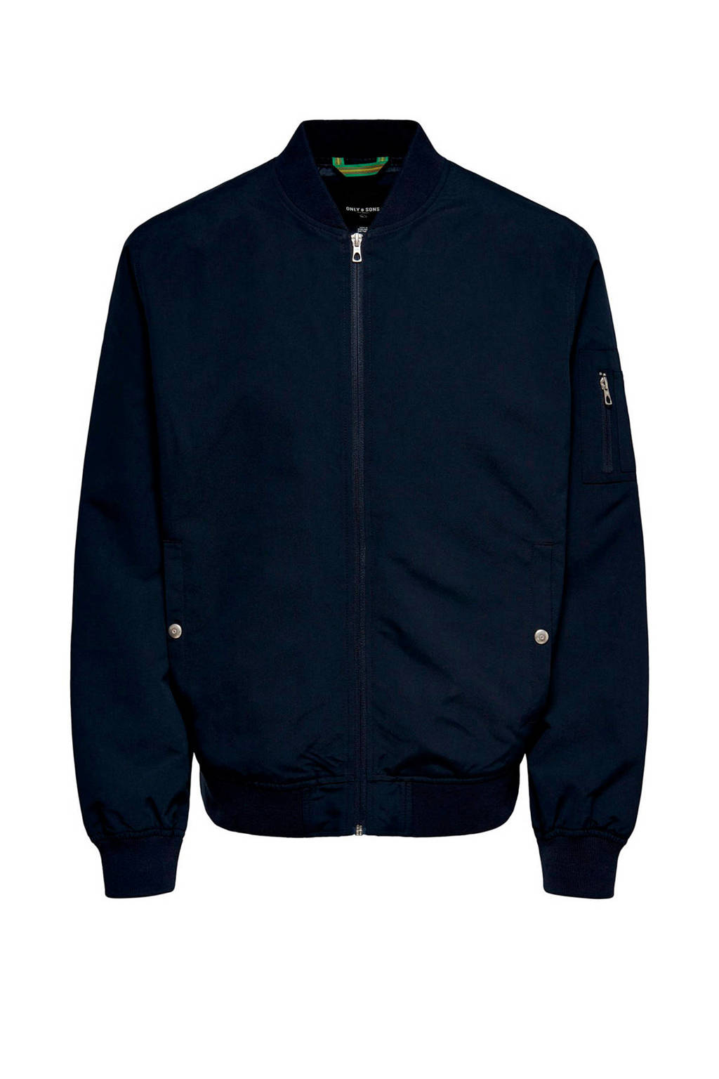 ONLY & SONS jack donkerblauw, Donkerblauw