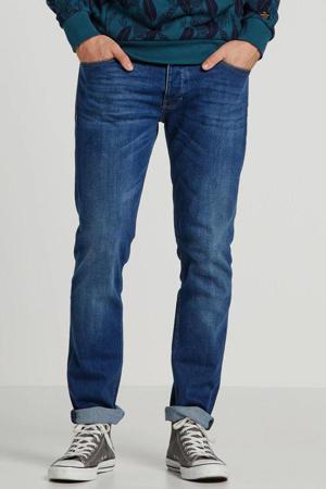 slim fit jeans Jamie blauw