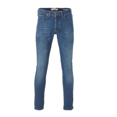 KUYICHI slim fit jeans Jamie blauw