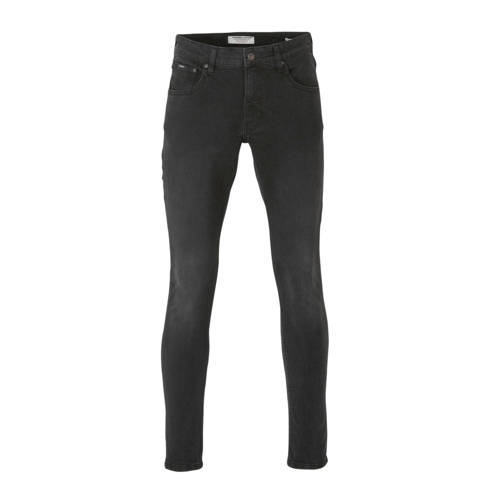 KUYICHI skinny fit jeans black used