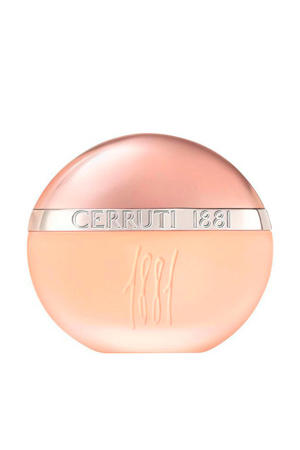 Cerrutti 1881 Fem eau de toilette - 30 ml