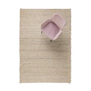 wollen vloerkleed Frills  (240x170 cm)